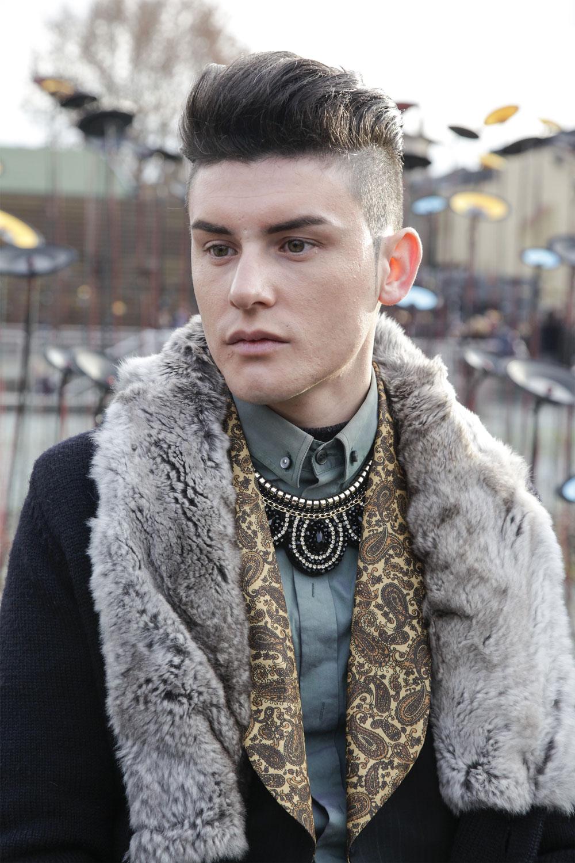 Lo stile dandy: sarà un must assoluto nella moda maschile