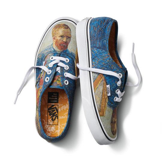 Moda e Cultura, svelata la nuova collezione di Vans con le opere ...